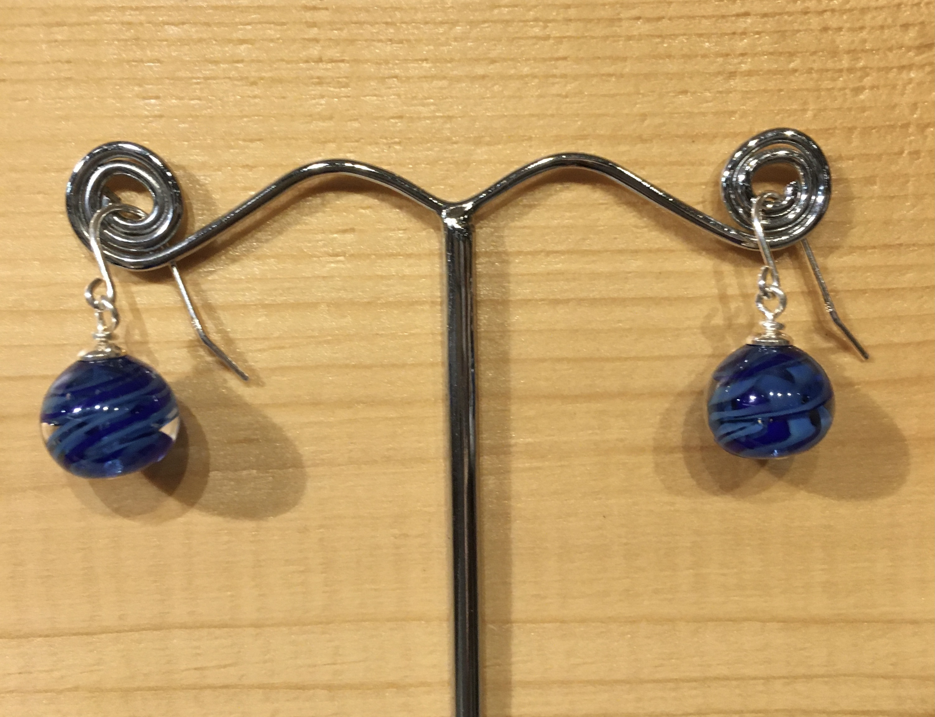 Boucles d'oreille ref.BO/MF02/30€