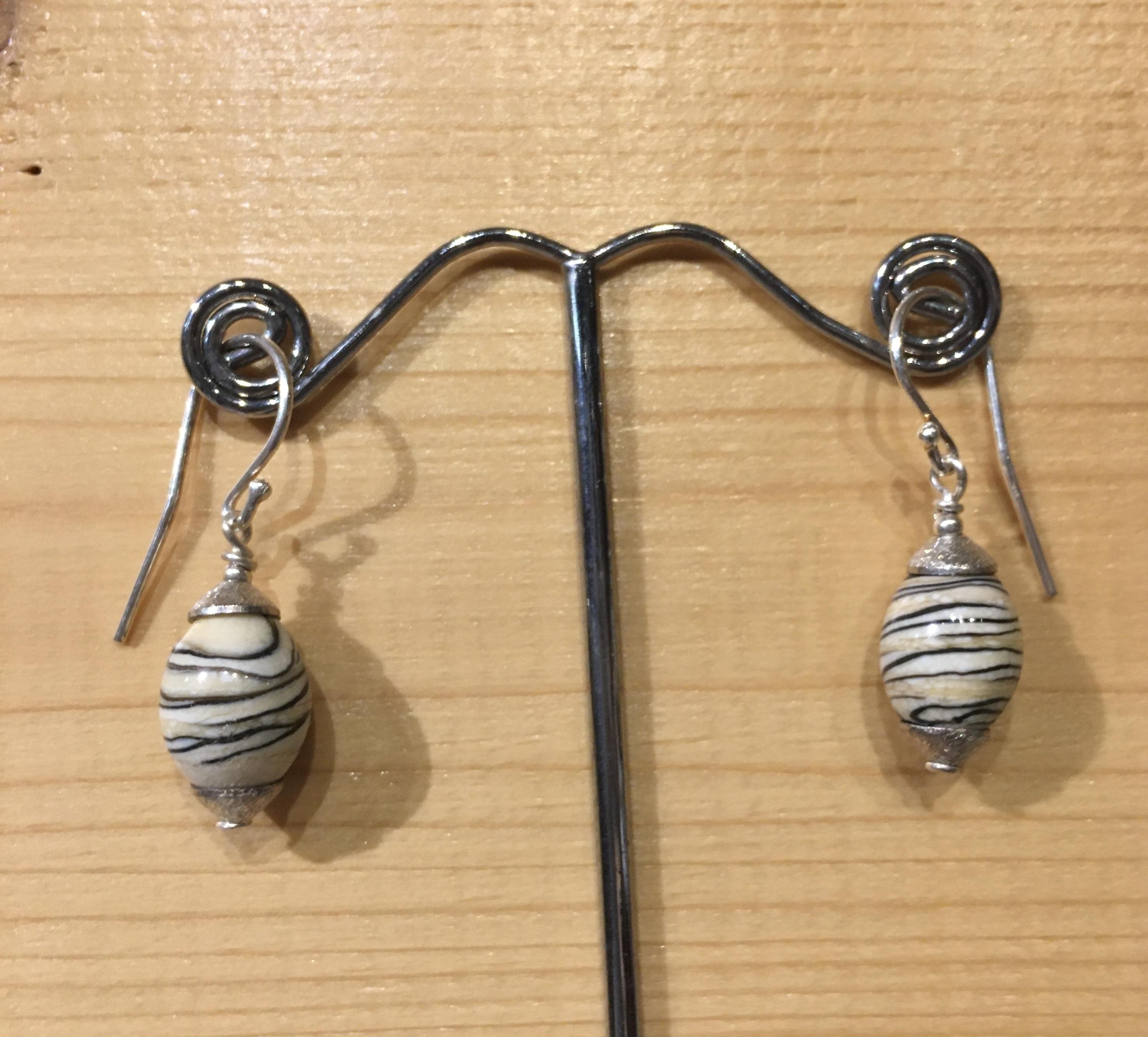 Boucles d'oreille ref.BO/MF01/30€