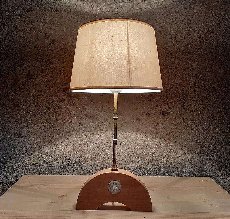 Lampe 1 collection élégance 98€ (H49/L25)