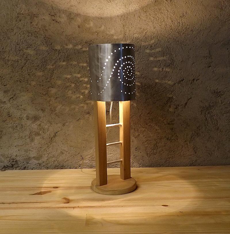 Lampe Loca 149€ (H49.5/L16)